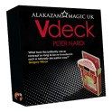 V-DECK  -  PETER NARDI