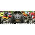 THE 100 TH MONKEY  -  CHRIS PHILPOTT