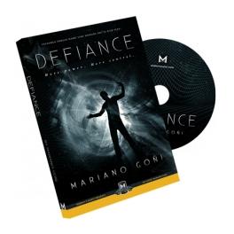 DEFIANCE  -  MARINO GONI