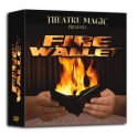 THE FIRE WALLET 2.0  - THEATRE MAGIC