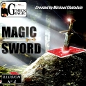 MAGIC SWORD  -  MICKAEL CHATELAIN