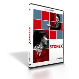 STONE X  -  DAVID STONE