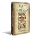 TAROT 1900 Marqué  -  Marchand de truc