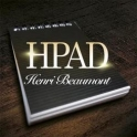 HPAD  -  HENRI BEAUMONT MDT