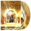 TRANSFUZE  -  PETER EGGINK