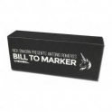 BILL TO MARKER  -  NICOLAS EINHORN