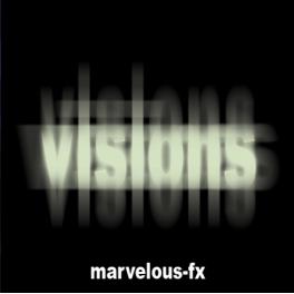 VISIONS   -  MATTHEW WRIGHT