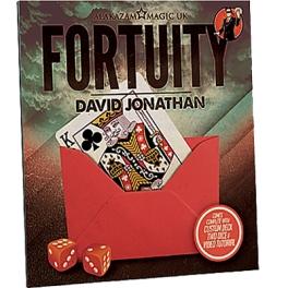 FORTUITY  -  DAVID JONATHAN & ALAKAZAM