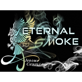 ETERNAL SMOKE   -  JEROME CANOLLE