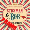 STICKMAN  -  KIERON JOHNSON